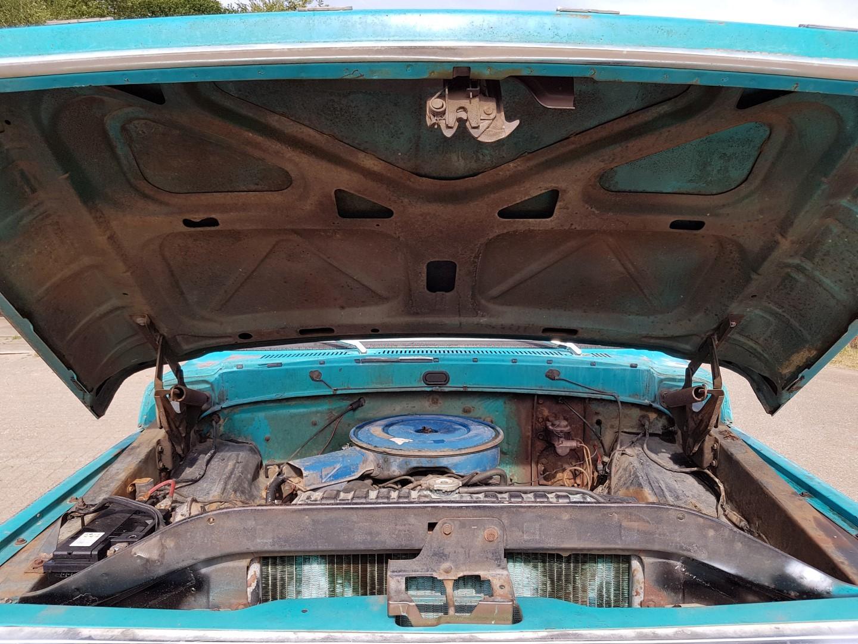 1971 Ford F100 302ci V8 (24)