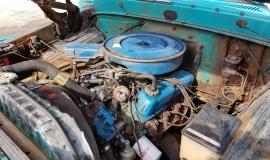 1971 Ford F100 302ci V8 (25)