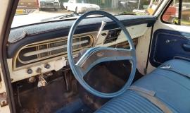 1971 Ford F250 390ci V8 (11)