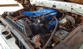 1971 Ford F250 390ci V8 (16)