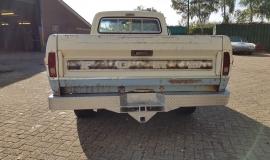 1971 Ford F250 390ci V8 (4)