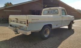 1971 Ford F250 390ci V8 (6)