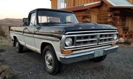 1971-Ford-F250-390ci-V8-7