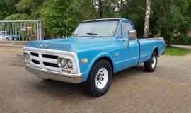 1971 GMC C25 400ci (1)