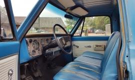1971 GMC C25 400ci (10)