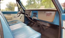 1971 GMC C25 400ci (12)