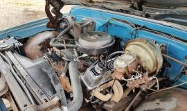 1971 GMC C25 400ci (14)