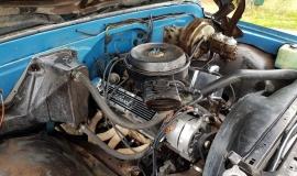 1971 GMC C25 400ci (15)