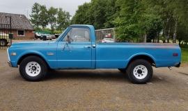 1971 GMC C25 400ci (2)