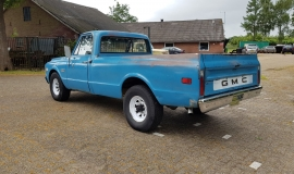 1971 GMC C25 400ci (3)