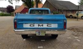 1971 GMC C25 400ci (4)