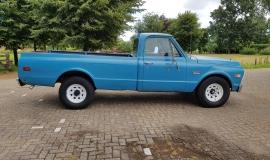 1971 GMC C25 400ci (7)