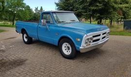 1971 GMC C25 400ci (8)