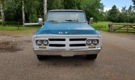 1971 GMC C25 400ci (9)