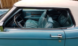 1971 Lincoln Mark III - 460ci (10)