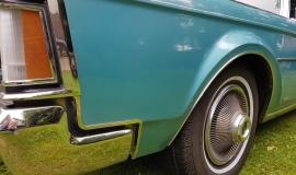 1971 Lincoln Mark III - 460ci (23)