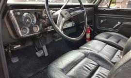 1972 Chevrolet C10 Custom Deluxe (18)