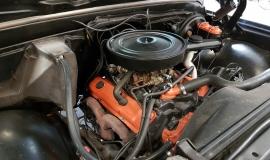 1972 Chevrolet C10 Custom Deluxe (5)