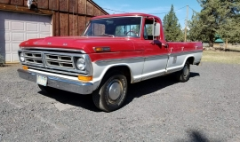 1972 Ford F100 Sport Custom 302ci (23)