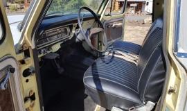 1972 Ford F250 - 390FE (10)