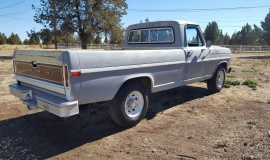 1972 Ford F250 - 390FE (15)