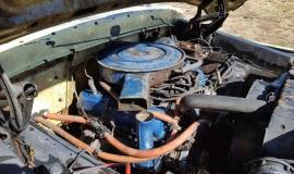 1972 Ford F250 - 390FE (16)