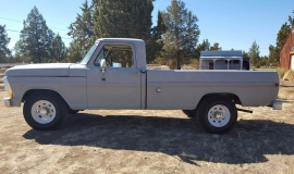 1972 Ford F250 - 390FE (20)