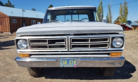 1972 Ford F250 - 390FE (22)