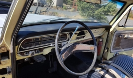 1972 Ford F250 - 390FE (6)
