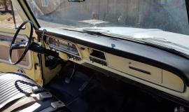 1972 Ford F250 - 390FE (8)