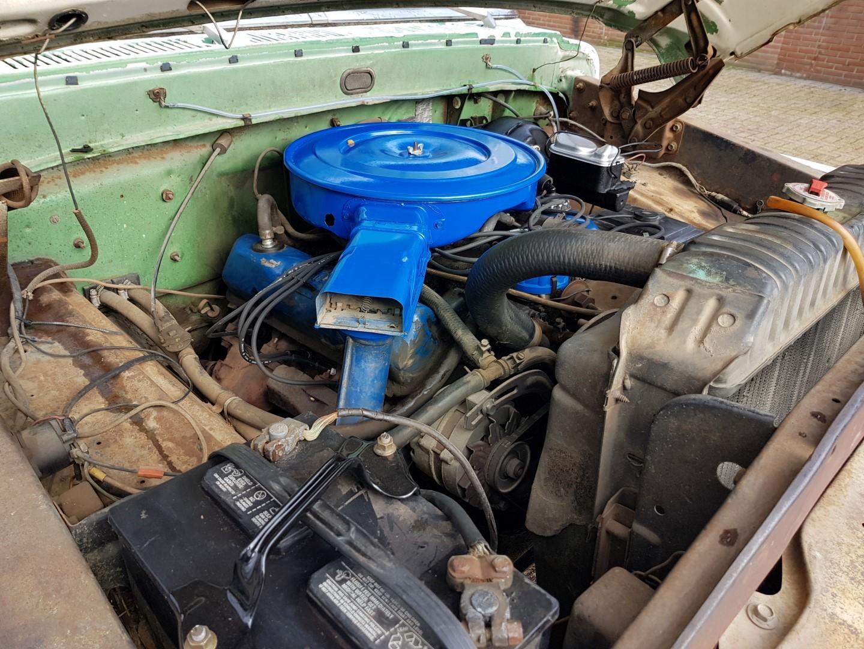 1972 Ford F250 390ci (3)
