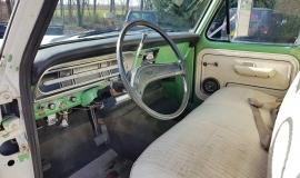 1972 Ford F250 390ci (13)