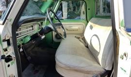 1972 Ford F250 390ci (14)