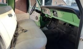 1972 Ford F250 390ci (18)