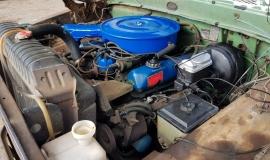 1972 Ford F250 390ci (2)