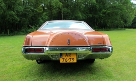 1972 Lincoln Mark IV (28)