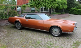 1972 Lincoln Mark IV (3)