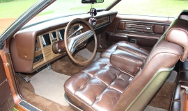 1972 Lincoln Mark IV (34)