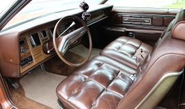 1972 Lincoln Mark IV (4)