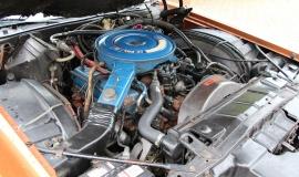 1972 Lincoln Mark IV (9)