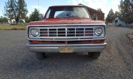 1975 Dodge D200 (8)