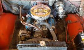 1975 Dodge D200 (9)