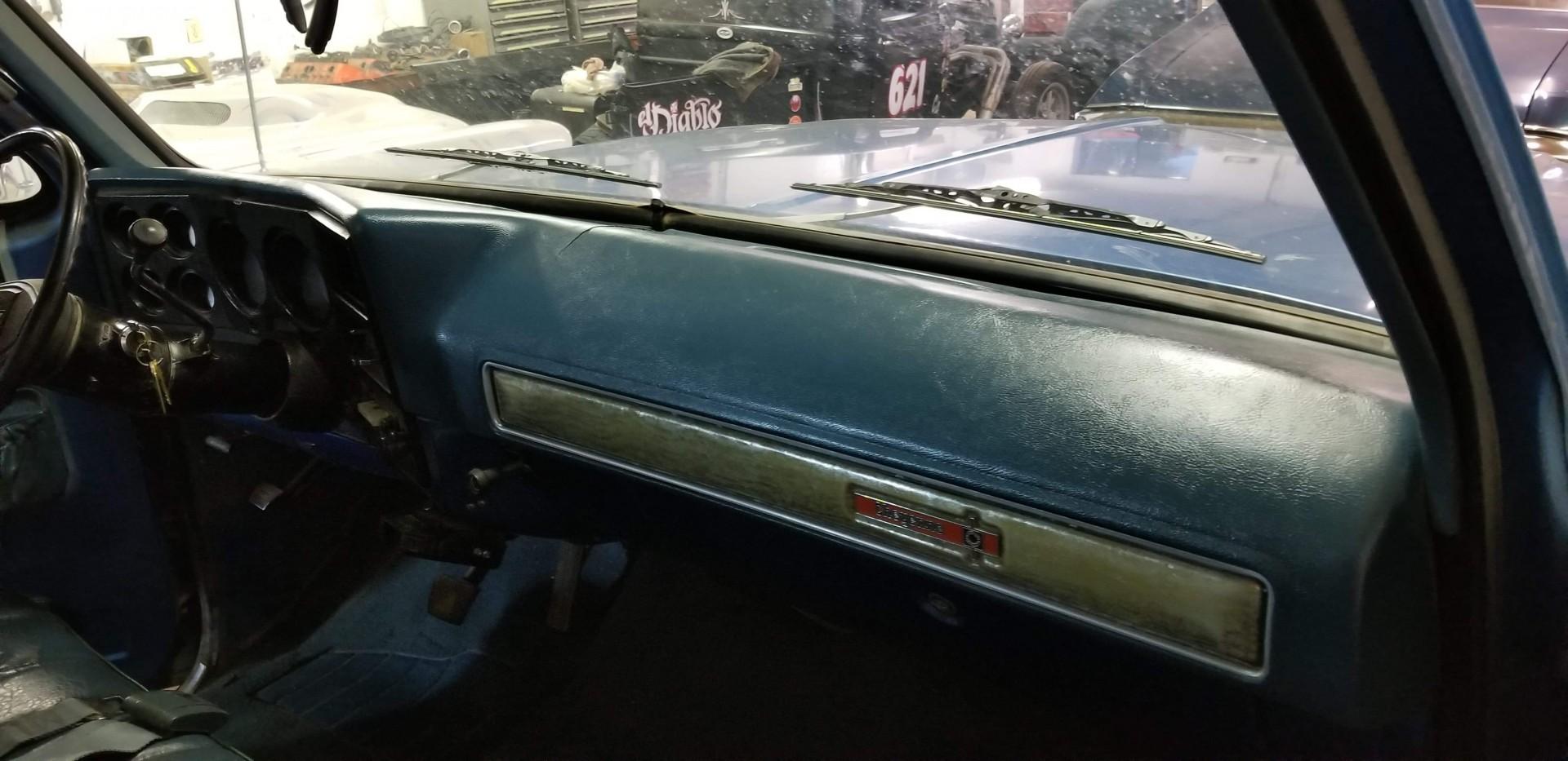 1975 Chevrolet Cheyenne C30 454ci (13)