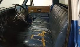 1975 Chevrolet Cheyenne C30 454ci (18)