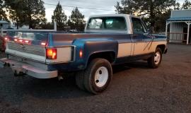 1975 Chevrolet Cheyenne C30 454ci (2)