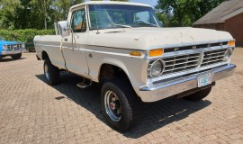 1975-Ford-F250-HighBoy-4x4-390ci-Automatic-8