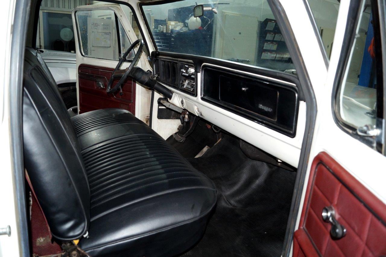 1975 Ford F250 Ranger (1)