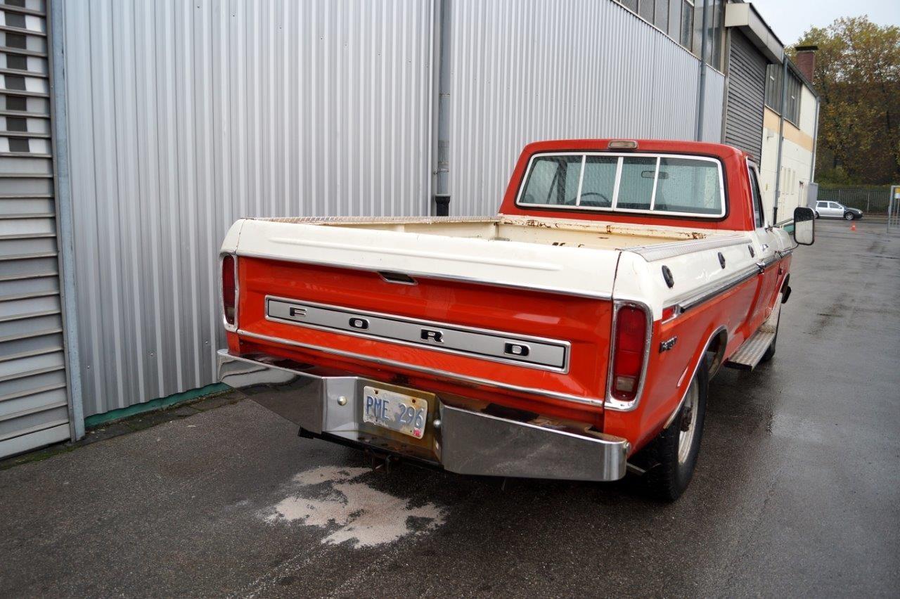1975 Ford F250 Ranger (7)