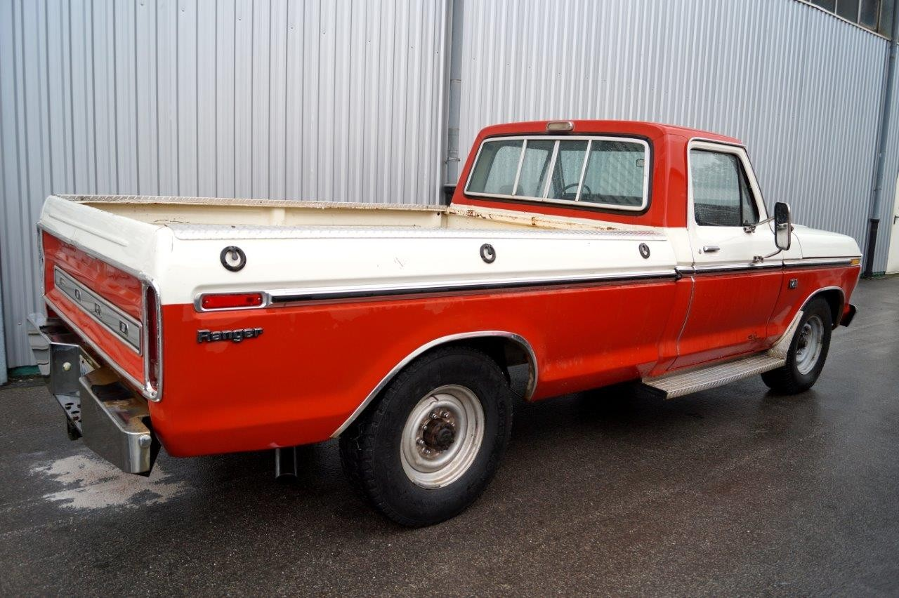 1975 Ford F250 Ranger (8)