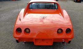 1976 Chevrolet Corvette C3 - 350ci (17)